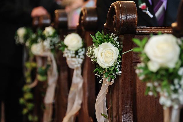 結婚式・披露宴の招待状
